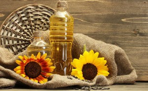 Cooking Oils & Products