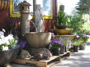 Outdoor & Garden Products