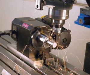 CNC & Turning Lathe Machines