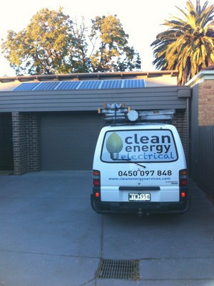 Clean Energy Service