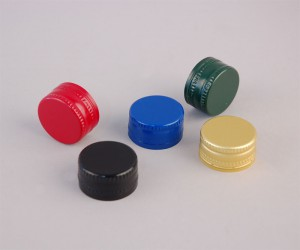 Bottle Packing Caps & Seals