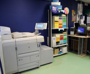 Paper, Books Binding & Printing Services