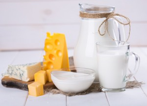 Dairy Powders & Products