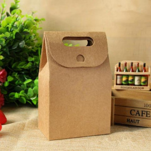 Gift Paper Bags & Products