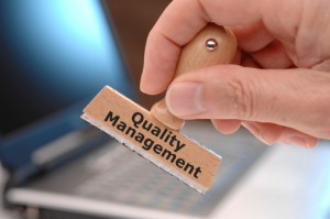 ISO & Quality Consulting Services