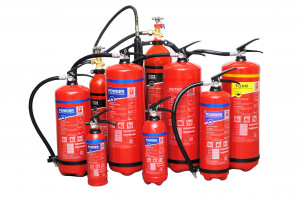 Fire Fighting Equipments & Products