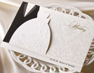 Designer Greeting  & Invitation Cards