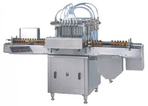 Filling & Packing Machines