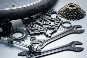 Bicycle Spare Parts & Accessories