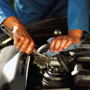 Automobile Maintenance & Services