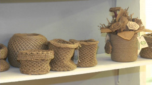 Jute Products & Materials