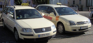 Taxi & Bus Rental Services
