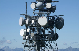 Dish Antennas & Telecom Tower Products