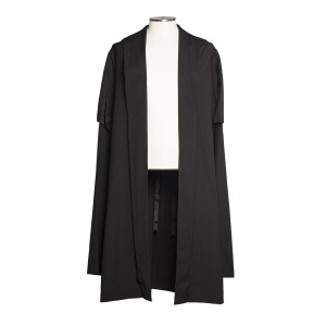 Advocate Gown