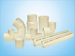 PVC & Plastic Related Pipes