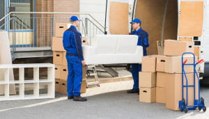 Packaging & Moving Services