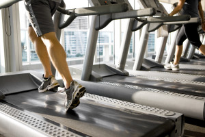 Fitness Centers & Beauty Parlours